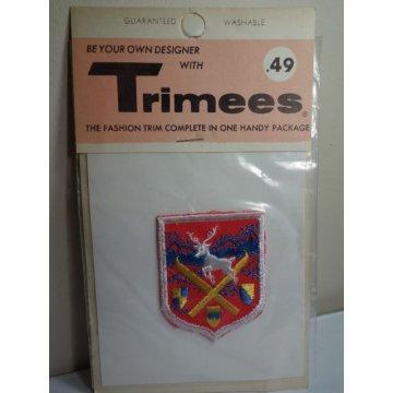 Trimees 88-1-1