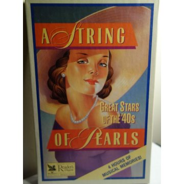 Readers Digest Music - A String of Pearls - Great 40s