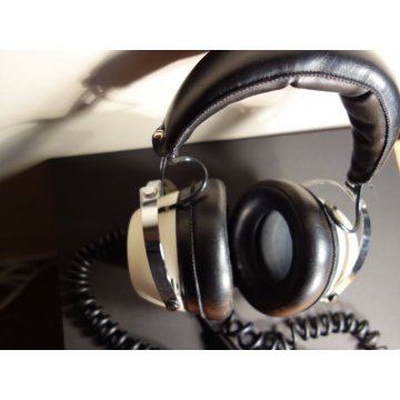 Vintage AMX Stereo Headphones, Model AX 5000
