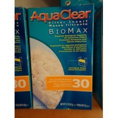 Hagen AQUACLEAR 30 BIOMAX Filters