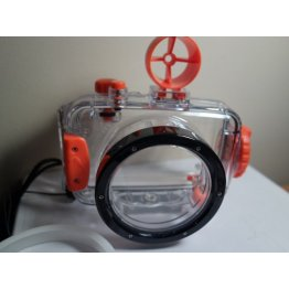 Lomography Fisheye Submarine Underwater Case