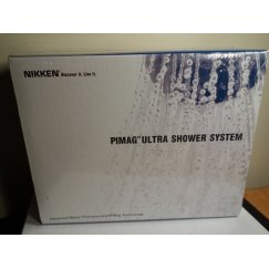 Nikken PiMag Ultra Shower System