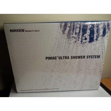 Nikken PiMag Ultra Shower System