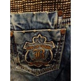 Bar of Denim Mens jeans
