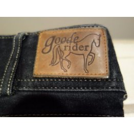 Goode Rider Breeches - Horse Riding Jeans