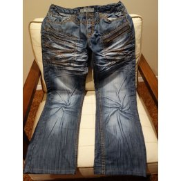 K and M - Kosmo-Lupo Mens Jeans