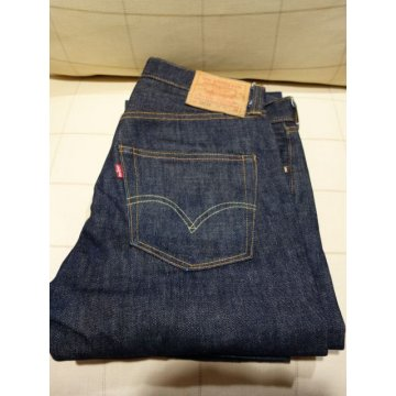 LVC Levis Jeans, Model 1947 501XX Big E, Made in USA