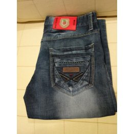 Messi Barcelona jeans Size 34 Made by E-One Pant House