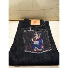 Red Monkey Martin Ksohoh Jeans