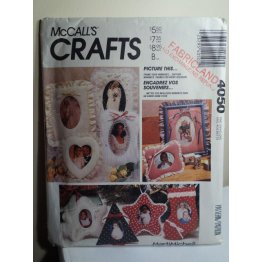 McCalls Sewing Pattern 4050