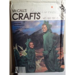 McCalls Sewing Pattern 2749