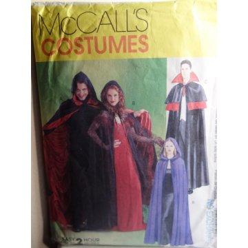 McCalls Sewing Pattern 4139