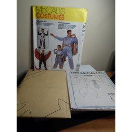 McCalls Sewing Pattern 7282
