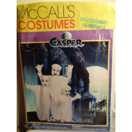 McCalls Sewing Pattern P317