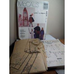 McCalls Sewing Pattern 4404