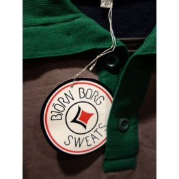 Brand New BJORN BORG Sweats vintage Pullover, with Tag