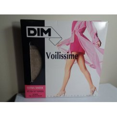 DIM Voilissime Pantyhose