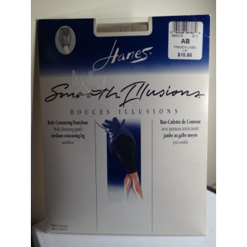 Hanes Smooth Illusions Pantyhose
