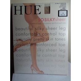 HUE So Silky Pantyhose