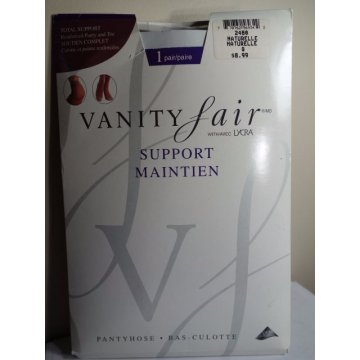 Vanity Fair Pantyhose