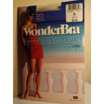 WonderBra Summer Legs Pantyhose