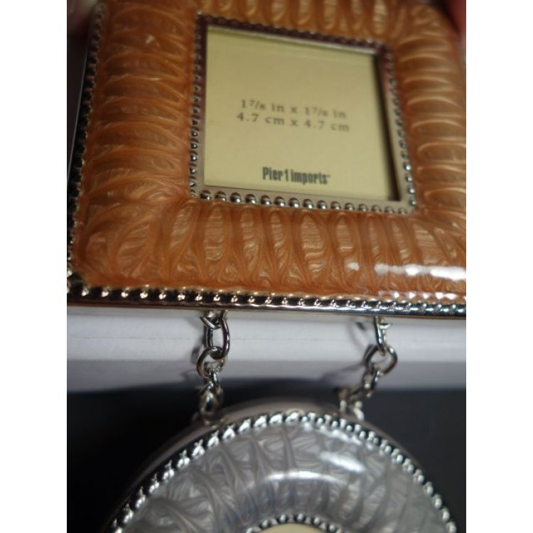 Pier 1 Imports Wall Hanging Picture Frame