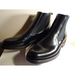 Brand New BILTRITE Mens Leather Low Ankle Boots