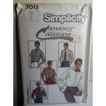 Simplicity Sewing Pattern 7015