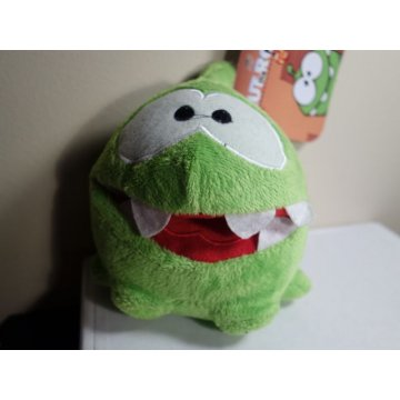 Brand New, Cut The Rope Plush Toy