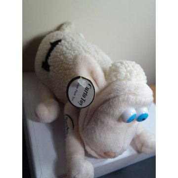 Brand New Serta Counting Sheep No.1 Plush Toy Animal