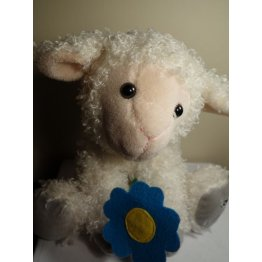 Brand New Shining Stars LAMB, Plush Toy Animal, RARE