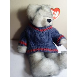 Brand New TY Fairbanks BEAR Plush Toy