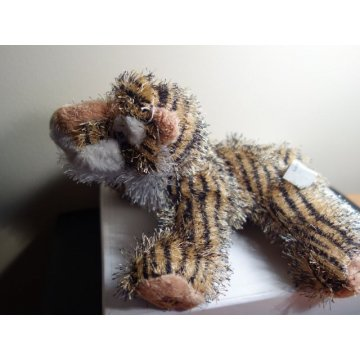 Webkinz TIGER, Brand New Plush Toy, Without Tag