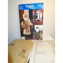 Vogue Linda Carr Sewing Pattern 8126