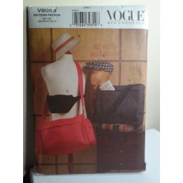 Vogue Sewing Pattern 8053