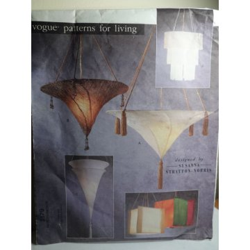 Vogue Sewing Pattern 2179