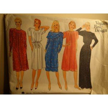 VOGUE Sewing Pattern 2918
