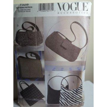 Vogue Sewing Pattern 7328
