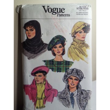 Vogue Sewing Pattern 9454